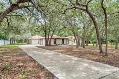 15005 Noon Court, Spring Hill, FL 34610 - MLS#: W7801326