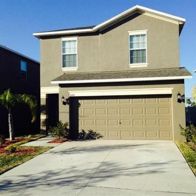 1120 Seminole Sky Drive, Ruskin, FL 33570 - MLS#: W7801337