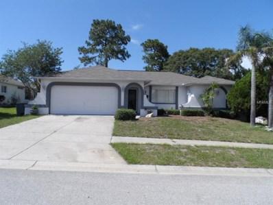 10919 Rossiter Avenue, Hudson, FL 34667 - MLS#: W7801343