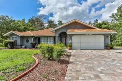 10463 Fulton Avenue, Weeki Wachee, FL 34613 - MLS#: W7801346
