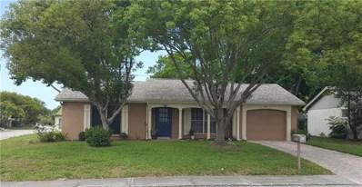 12401 Yorktown Lane, Bayonet Point, FL 34667 - MLS#: W7801352