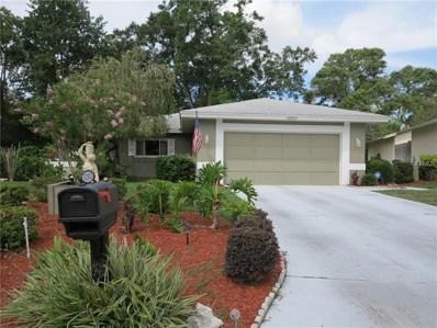 12923 Club Drive, Hudson, FL 34667 - MLS#: W7801362