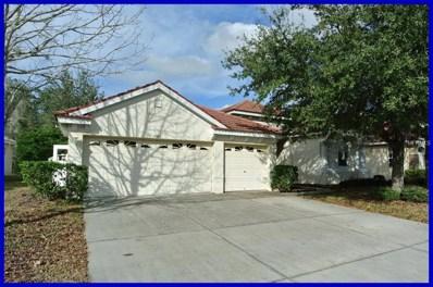 11609 Belle Haven Drive, New Port Richey, FL 34654 - MLS#: W7801376
