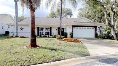8807 Avondale Lane, Hudson, FL 34667 - MLS#: W7801402