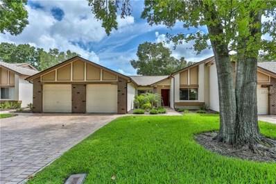 7546 Heather Walk Drive, Weeki Wachee, FL 34613 - MLS#: W7801408