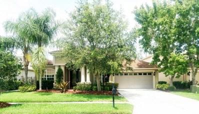 27145 Firebush Drive, Wesley Chapel, FL 33544 - MLS#: W7801427