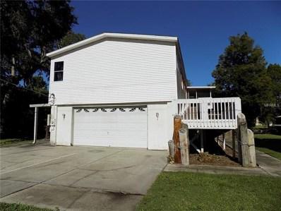 6094 Island Drive, Weeki Wachee, FL 34607 - MLS#: W7801446