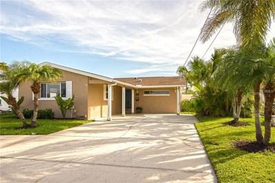 4035 Floramar Terrace, New Port Richey, FL 34652 - MLS#: W7801453