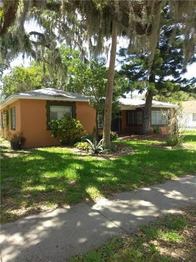 5927 Grand Boulevard, New Port Richey, FL 34652 - MLS#: W7801456