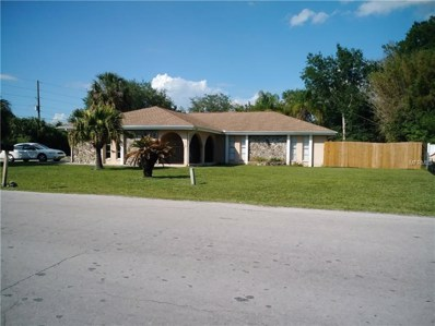 16216 Sea Pines Dr., Hudson, FL 34667 - MLS#: W7801466