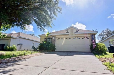 9312 Beaufort Court, New Port Richey, FL 34654 - MLS#: W7801475