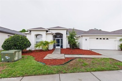 7643 Emery Drive, New Port Richey, FL 34654 - MLS#: W7801483