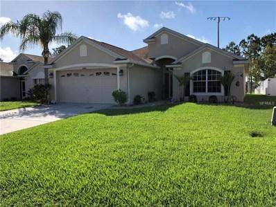 2448 Big Pine Drive, Holiday, FL 34691 - MLS#: W7801491