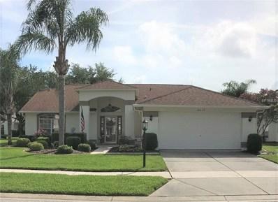 18532 Hidden Pines Way, Hudson, FL 34667 - MLS#: W7801494