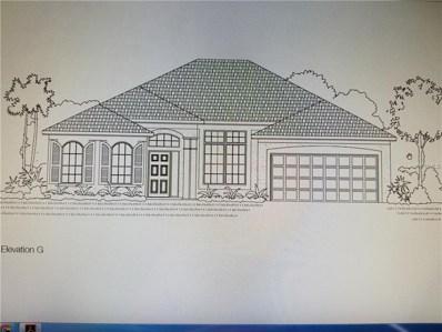 4532 Ingersol Place, New Port Richey, FL 34652 - MLS#: W7801514