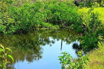 5 Seabreeze Drive, Port Richey, FL 34668 - MLS#: W7801524