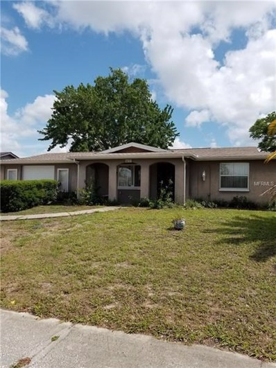 7820 Prairie Drive, Port Richey, FL 34668 - MLS#: W7801532