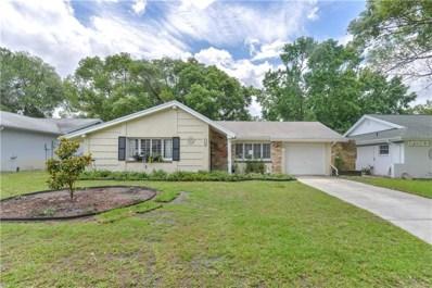 12404 Paddock Lane, Hudson, FL 34667 - MLS#: W7801534