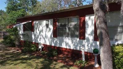 8028 Indian Trail Road, Weeki Wachee, FL 34613 - MLS#: W7801542