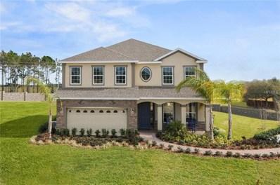 956 Glazebrook Loop, Orange City, FL 32763 - MLS#: W7801544