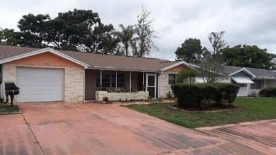 10915 Bridleton Road, Port Richey, FL 34668 - MLS#: W7801552