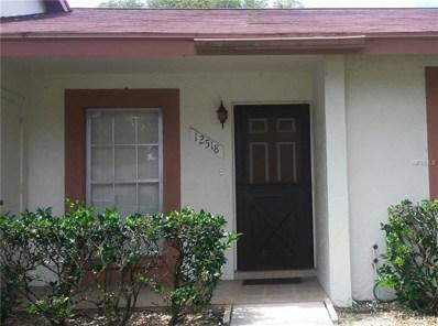 12518 Dearborn Drive W, Hudson, FL 34667 - #: W7801554