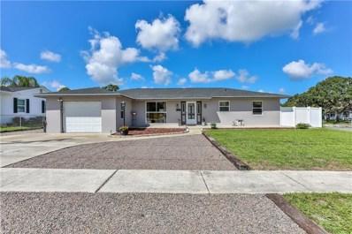 6594 Treehaven Drive, Spring Hill, FL 34606 - MLS#: W7801571
