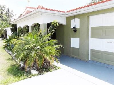 10215 Regency Park Boulevard, Port Richey, FL 34668 - MLS#: W7801597