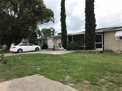 5113 Moog Road, New Port Richey, FL 34652 - MLS#: W7801599