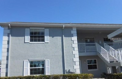 12042 Hoosier Court UNIT 202, Hudson, FL 34667 - MLS#: W7801611
