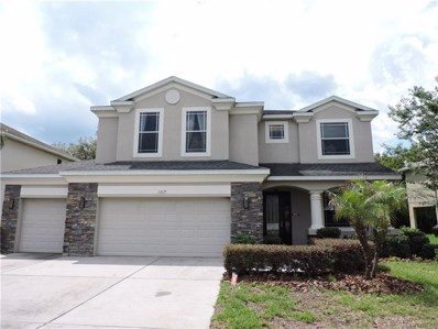 12615 Drakefield Drive, Spring Hill, FL 34610 - MLS#: W7801627