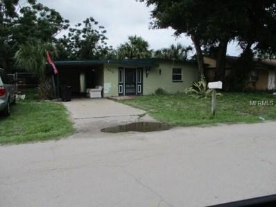 6818 Sandra Drive, Port Richey, FL 34668 - MLS#: W7801629
