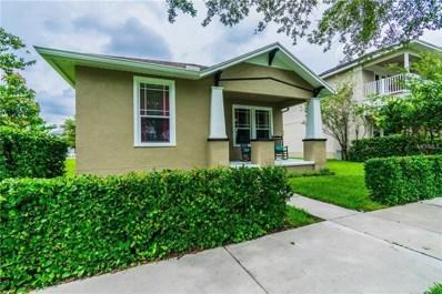 10121 Palladio Drive, New Port Richey, FL 34655 - MLS#: W7801632