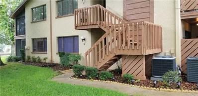12913 Fairway Drive UNIT A, Hudson, FL 34667 - MLS#: W7801641