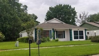 11510 Pampas Drive, New Port Richey, FL 34654 - MLS#: W7801645