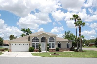 11059 Little Street, Spring Hill, FL 34608 - MLS#: W7801657