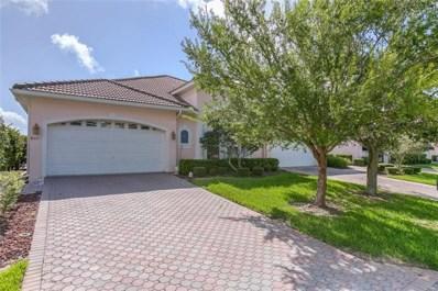 4601 Casswell Drive, New Port Richey, FL 34652 - MLS#: W7801673