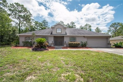 11024 Grass Finch Road, Weeki Wachee, FL 34613 - MLS#: W7801679