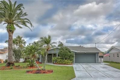 3955 Floramar Terrace, New Port Richey, FL 34652 - MLS#: W7801684