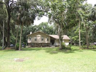 10420 Carlin Drive, Brooksville, FL 34601 - MLS#: W7801706