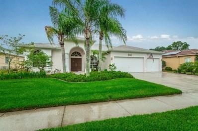 16212 Turnbury Oak Drive, Odessa, FL 33556 - MLS#: W7801709