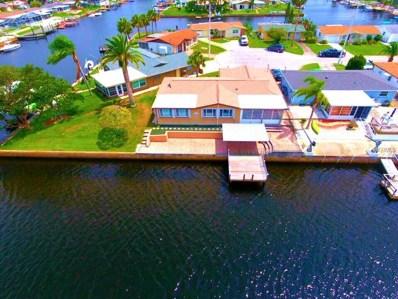 6629 Nautical Isle, Hudson, FL 34667 - MLS#: W7801719