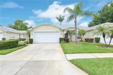 11643 Foxworth Lane, New Port Richey, FL 34654 - MLS#: W7801741