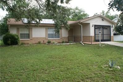 6157 Applegate Drive, Spring Hill, FL 34606 - MLS#: W7801743
