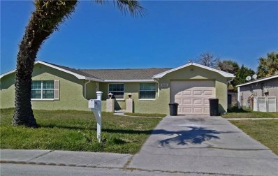 6225 Westport Drive, Port Richey, FL 34668 - MLS#: W7801749