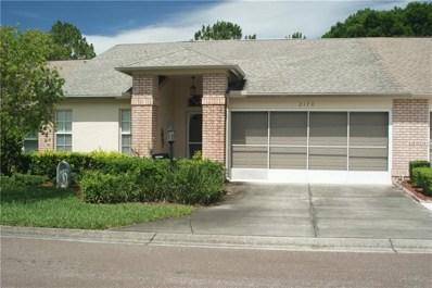 2170 Springmeadow Drive, Spring Hill, FL 34606 - MLS#: W7801756