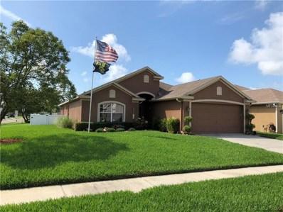 2447 Big Pine Drive, Holiday, FL 34691 - MLS#: W7801759