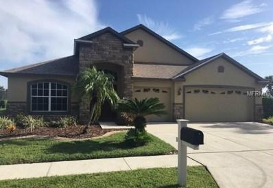 16721 Nikki Lane, Odessa, FL 33556 - MLS#: W7801760