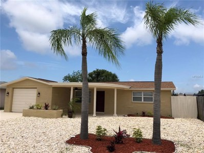 3441 Trask Drive, Holiday, FL 34691 - MLS#: W7801765