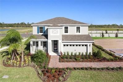 3452 Gretchen Drive, Ocoee, FL 34761 - MLS#: W7801769